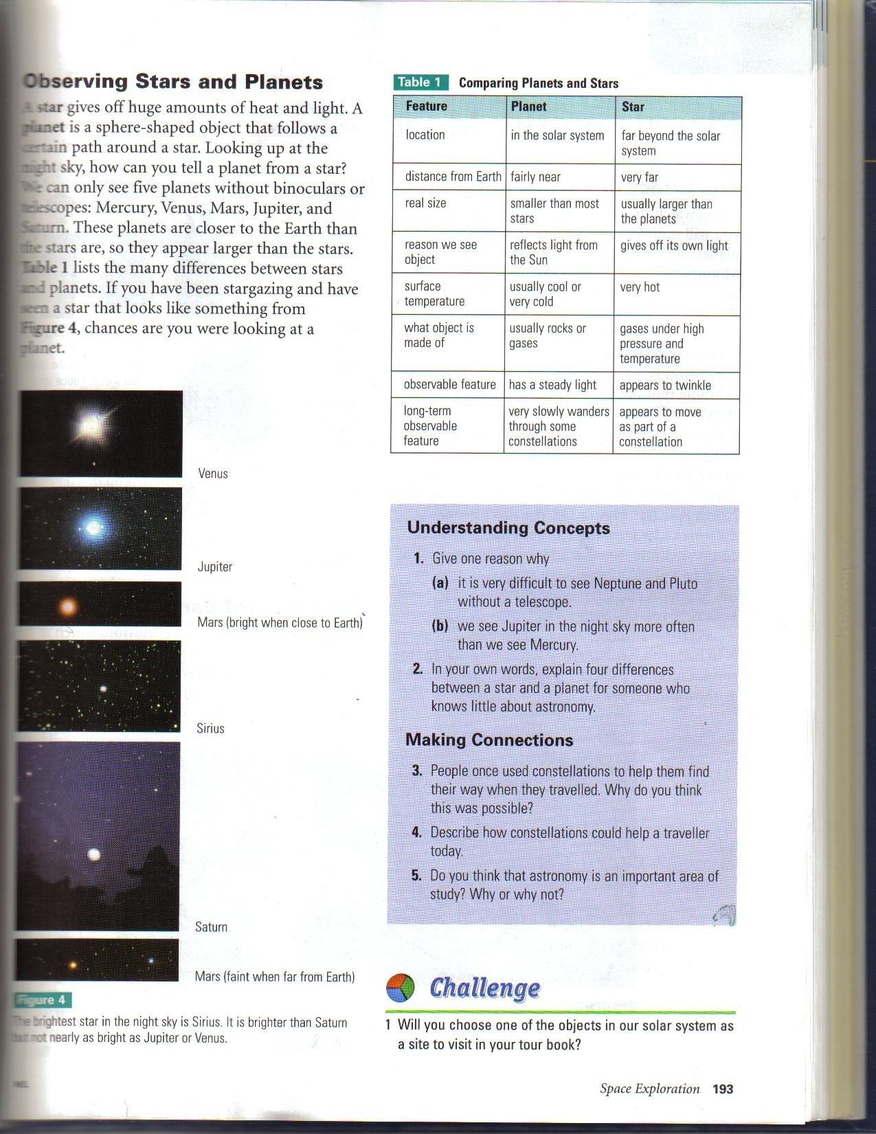 Ms Tostiks Science Page – Bill Nye Outer Space Worksheet