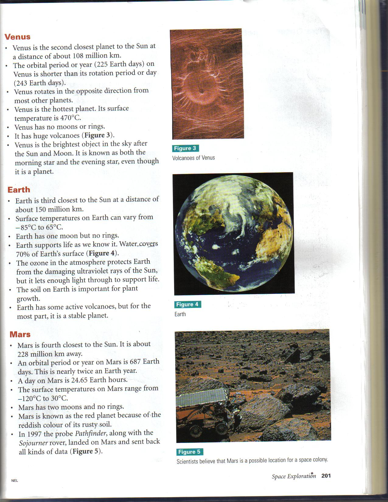 Ms Tostik 39 S Science Page